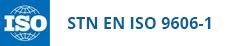 STN EN ISO 9606-1 zváranie - P&L Profi-Schweiss, s.r.o