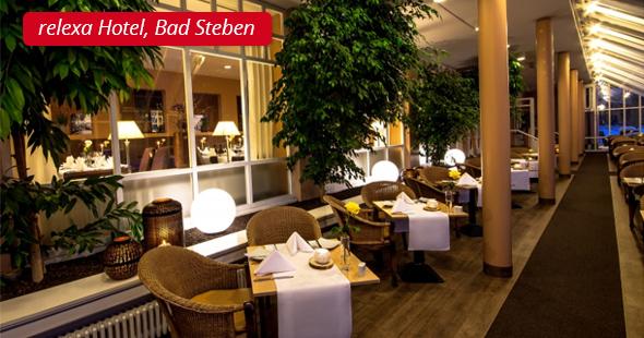 relexa Hotel, Bad Steben - P&L Profi-Schweiss, s.r.o.